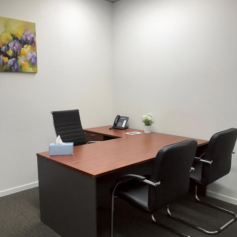 Permanent Offices - Suite 11