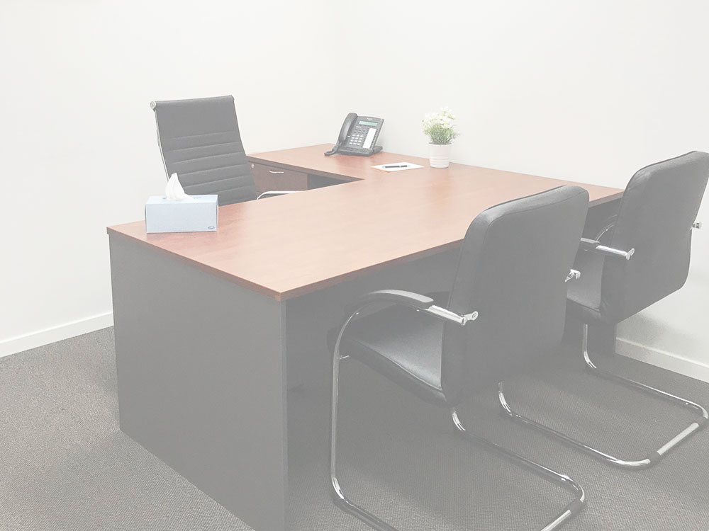 Suite 11, a meeting office