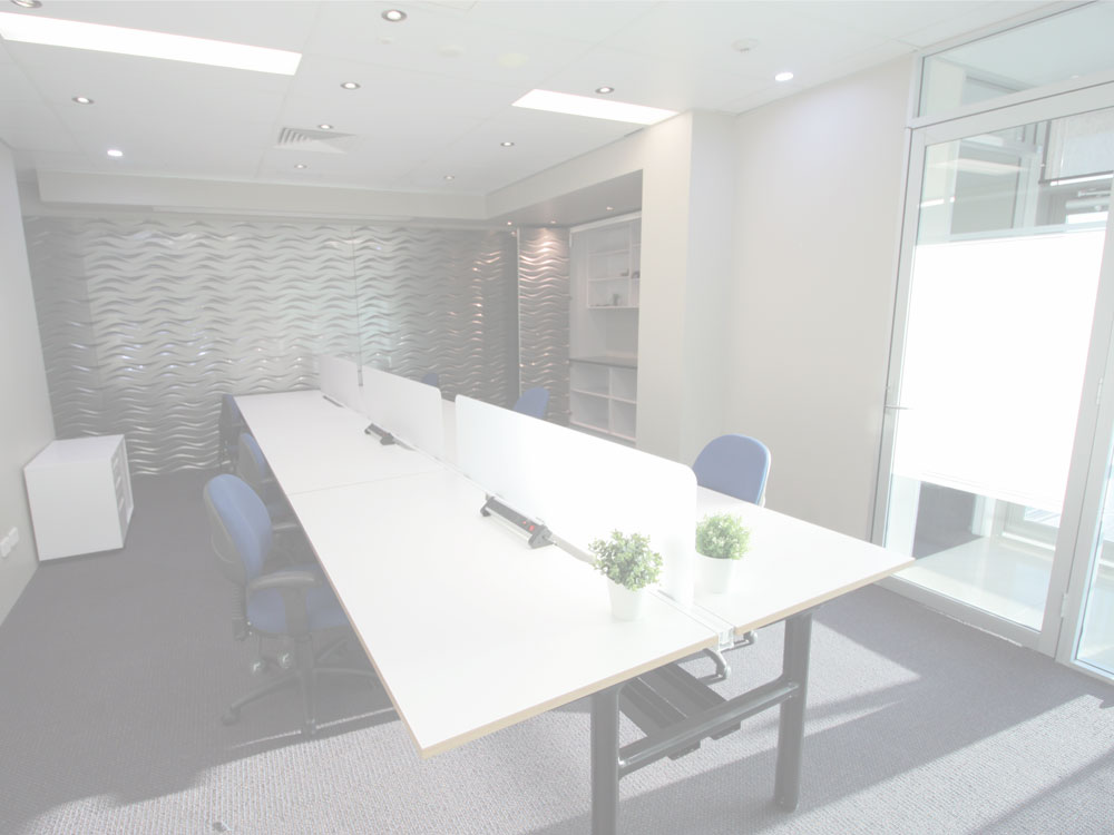Suite 211, large office space