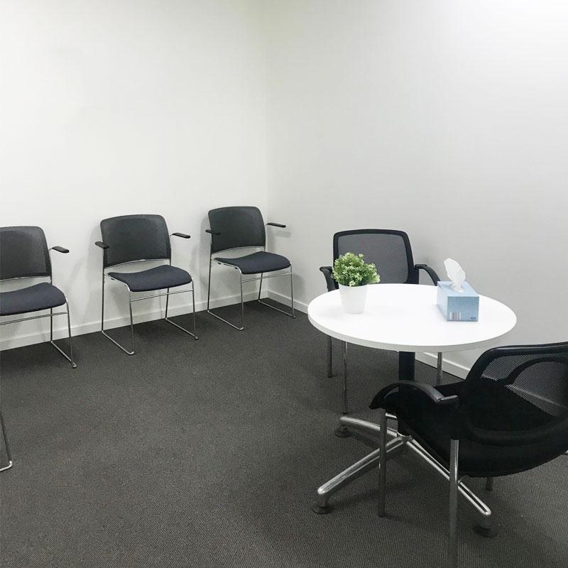 Permanent Offices - Suite 13