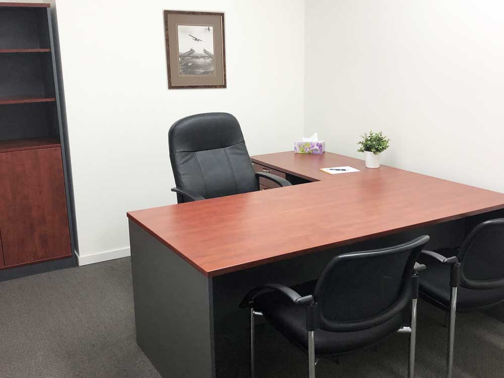 Casual Office Space - Suite 3
